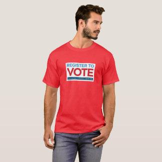 Freiwilliges stellvertretender Standesbeamt-Shirt T-Shirt