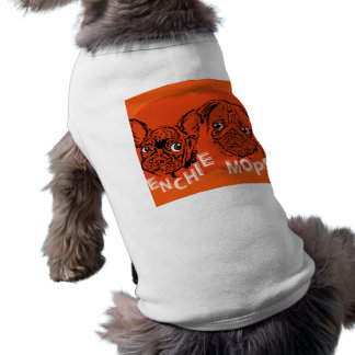 Frenchie Mops Top