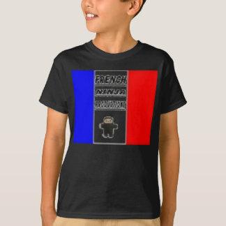 Frenchninja T - Shirt
