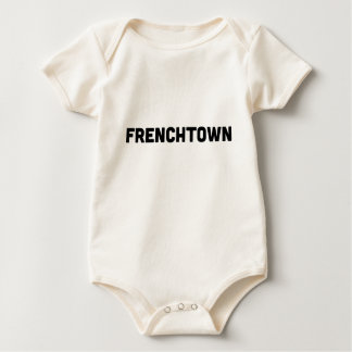 Frenchtown Baby Strampler