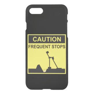 Frequentieren Sie EndiPhone 5/6/6s Kasten iPhone 8/7 Hülle