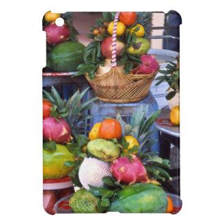 Fresh Asian Fruits iPad Mini Hülle