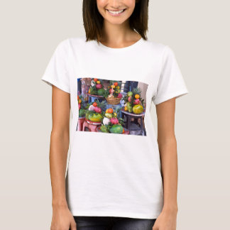 Fresh Asian Fruits T-Shirt