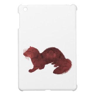 Frettchen Hüllen Für iPad Mini