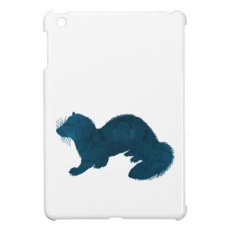 Frettchen iPad Mini Cover
