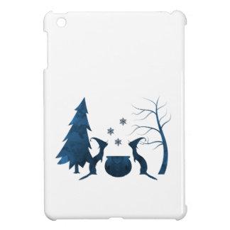 Frettchen iPad Mini Hülle