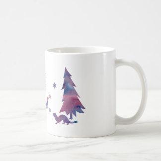 Frettchen Kaffeetasse