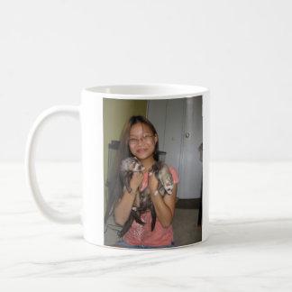 Frettchen-Schale Kaffeetasse