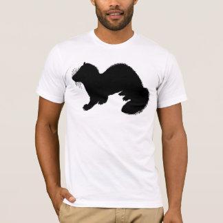 Frettchen T-Shirt
