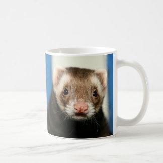 Frettchen Whatcha Doin? Kaffeetasse