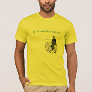 Freud-Auf-EIN-Rolle T-Shirt