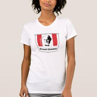 Freud-Huhn T-Shirt