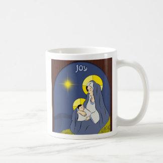 Freude, Jesaja 9v6 Kaffeetasse