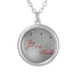Freude zum Weltweihnachten Amuletten