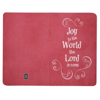 Freude zum Weltweihnachten Tagebücher