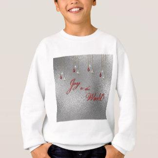 Freude zum Weltweihnachten Sweatshirt