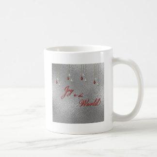 Freude zum Weltweihnachten Tasse