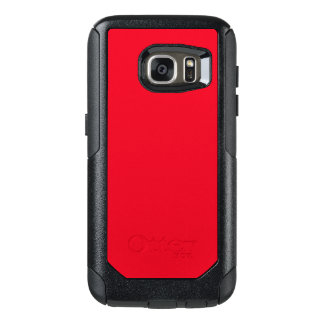 Freudig ziemlich rote Farbe OtterBox Samsung Galaxy S7 Hülle