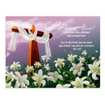 Freuen Sie sich. Kundengerechte Ostern-Postkarten