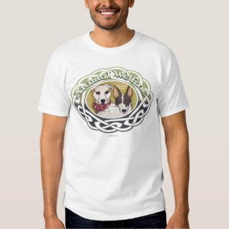 Freund-Jungen durch Robyn Feeley T-Shirts