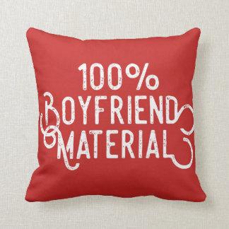 Freund-Material 100% Kissen