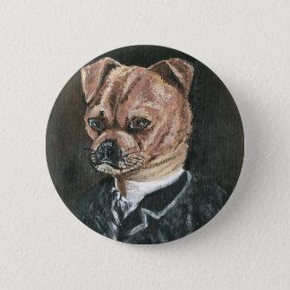 Freund Runder Button 5,1 Cm