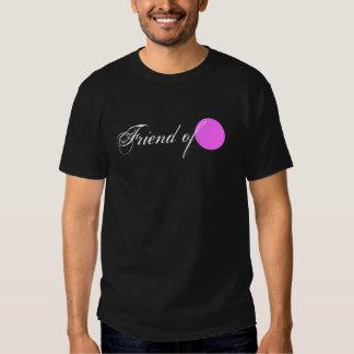 Freund von… T-Shirts