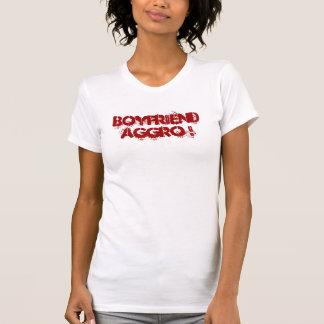 FreundAggro! T-Shirt