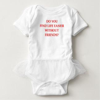 FREUNDE BABY STRAMPLER