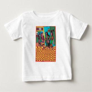 Freunde Baby T-shirt