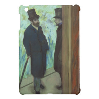 Freunde Edgar Degass | am Theater iPad Mini Hülle