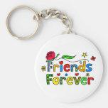 Freunde für immer schlüsselbänder