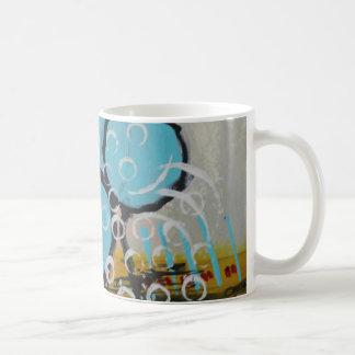 Freunde Kaffeetasse
