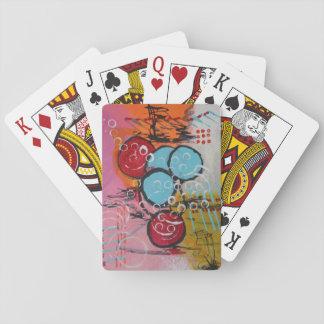 Freunde Spielkarten