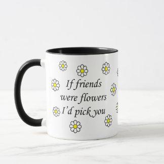 Freunde Tasse