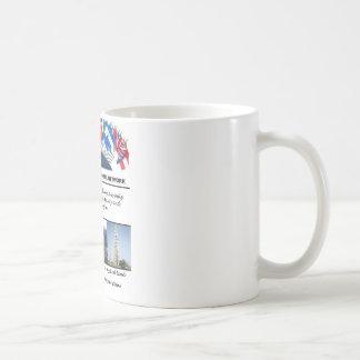 Freunde von Äthiopien Kaffeetasse