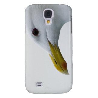 Freundliche Seemöwe? Galaxy S4 Hülle