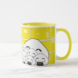Freundliches Innere! Tasse