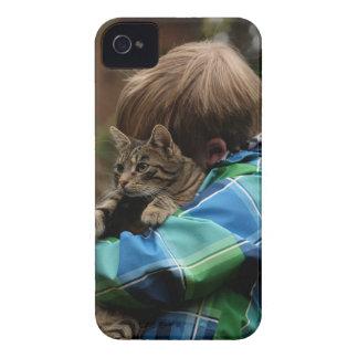 Freundschaft iPhone 4 Cover