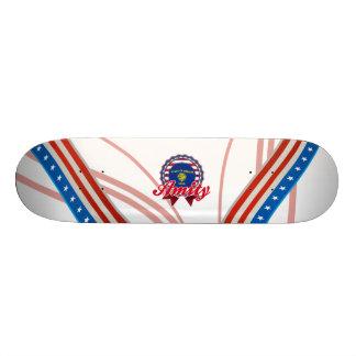 Freundschaft ODER Personalisierte Skateboarddecks