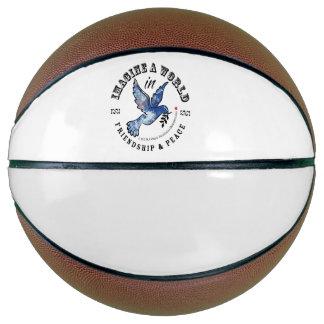 Freundschaft u. Frieden Basketball