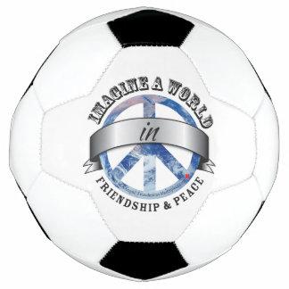 Freundschaft u. Frieden Fußball