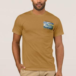 """""""FREYA"""" Entwurfs-Bio BaumwollT - Shirt"""