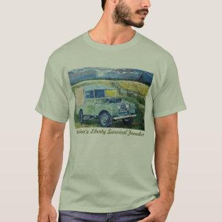 """Freya"" - JackCrisp Team-Shirt T-Shirt"