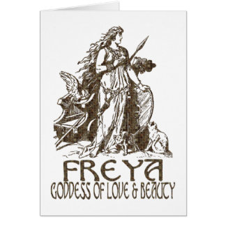 Freya Karte