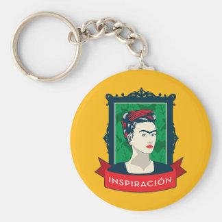 Frida Kahlo | Inspiración Schlüsselanhänger