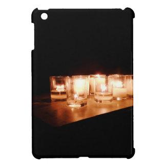 Frieden auf einer stürmischen Nacht iPad Mini Hülle