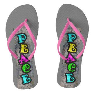 Frieden Badesandalen