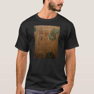 Frieden des Verstandes durch Peter Virgancz T-Shirt