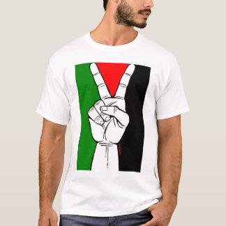 Frieden für Palästina T-Shirt
